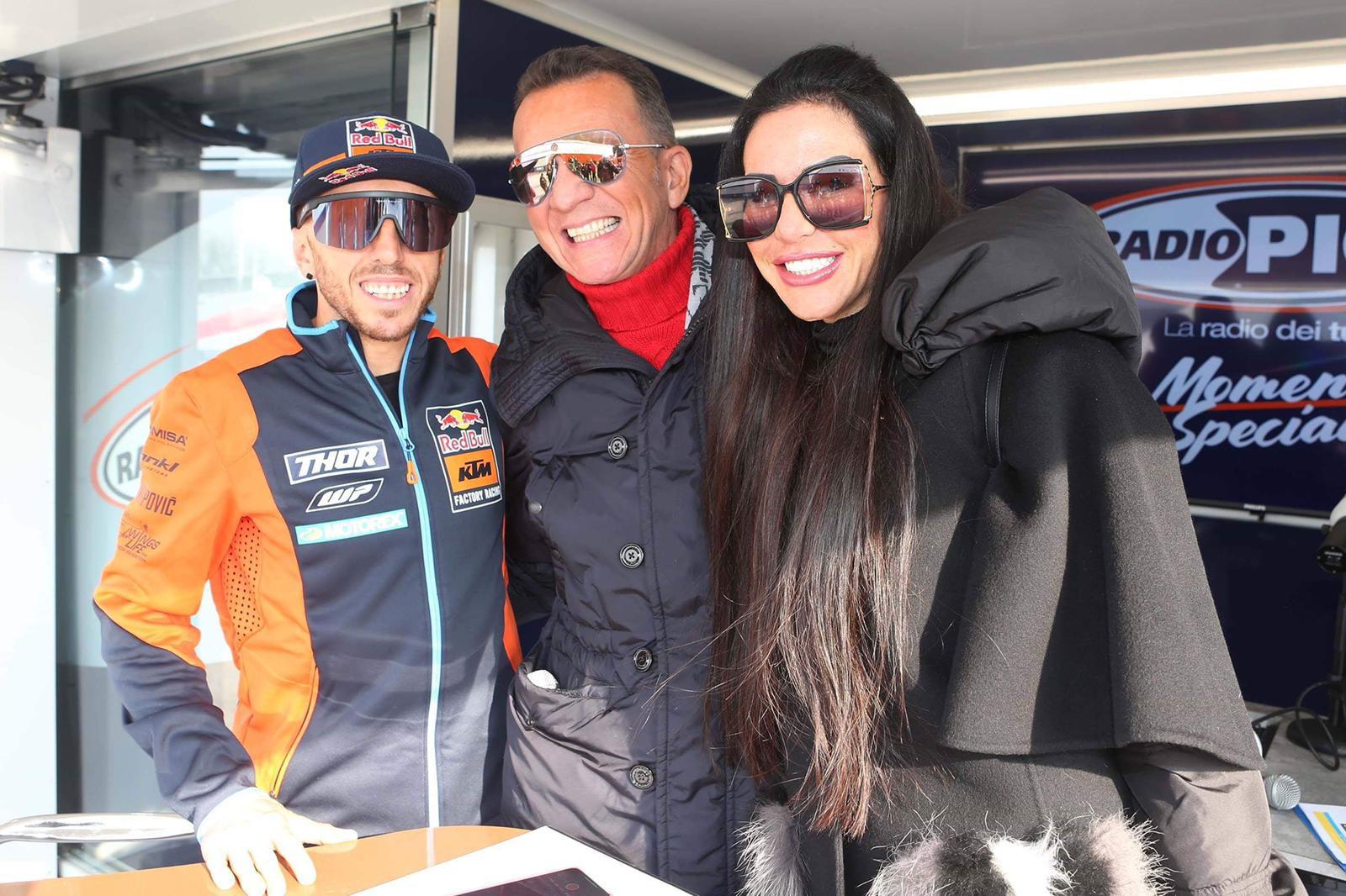 Intervista esclusiva a Antonio Cairoli: sono tornato e voglio vincere ancora in moto
