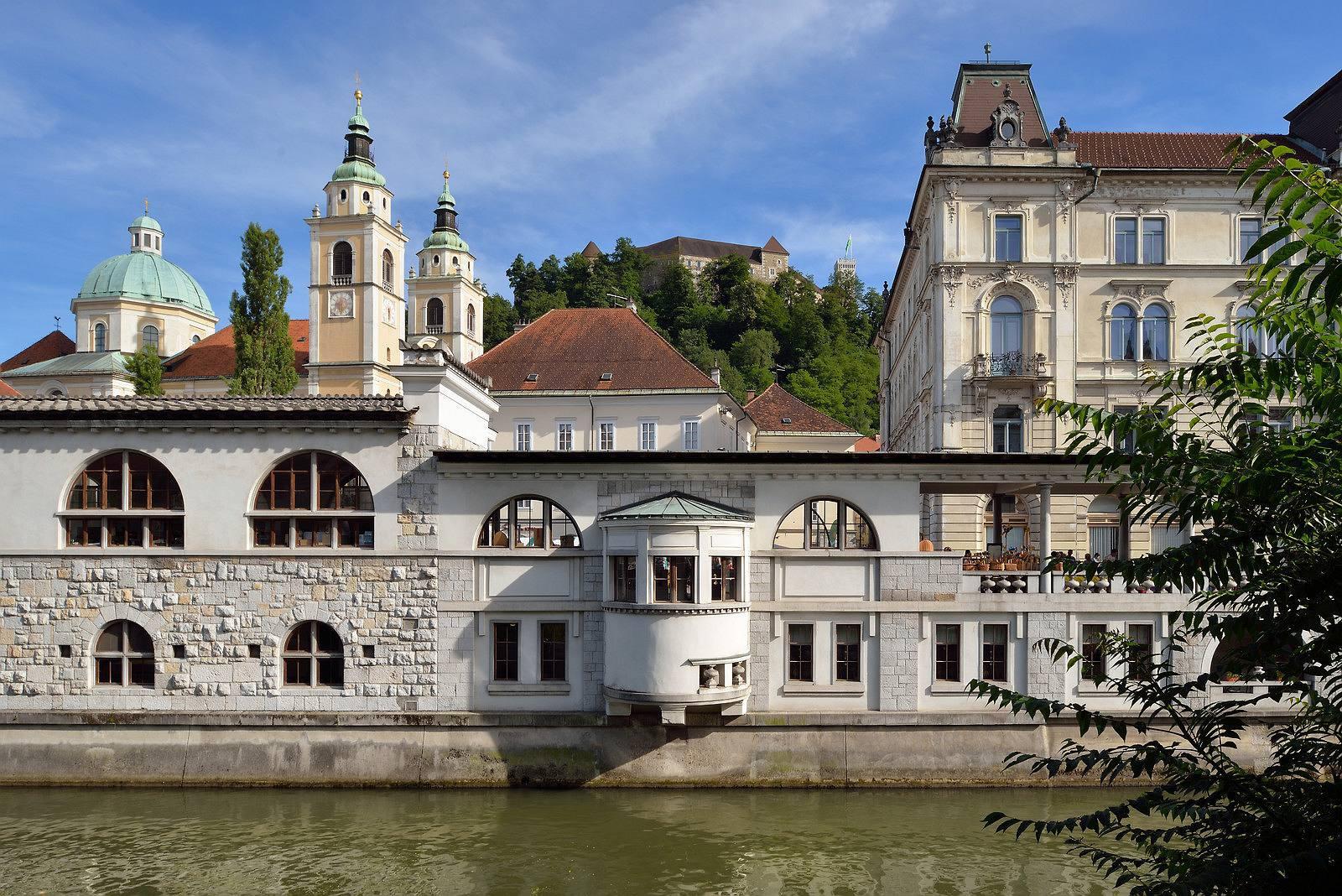 Itinerari: alla scoperta della Slovenia di Tim Gajser e di Lubiana Capitale Verde d'Europa 2020