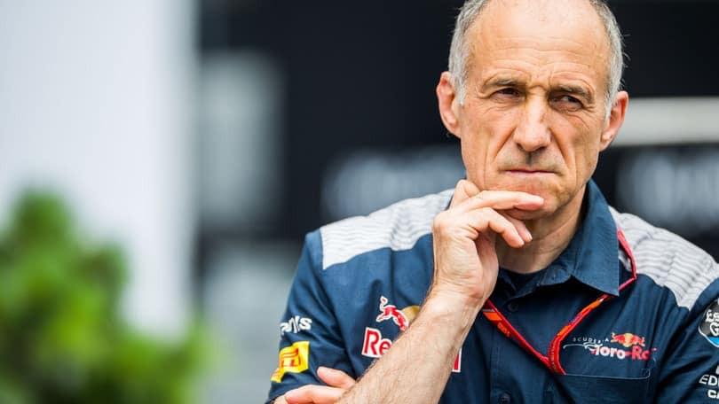 """Franz Tost: """"i piloti di F1 sono più furbi dei calciatori"""", il 5 luglio GP F1 al RedBull Ring"""