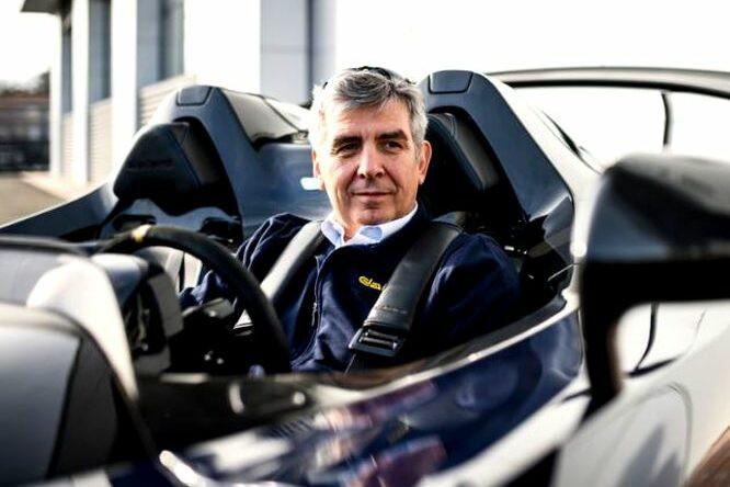 Dallara Automobili: l'AD Andrea Pontremoli premia i giovani della Compagnia delle Opere
