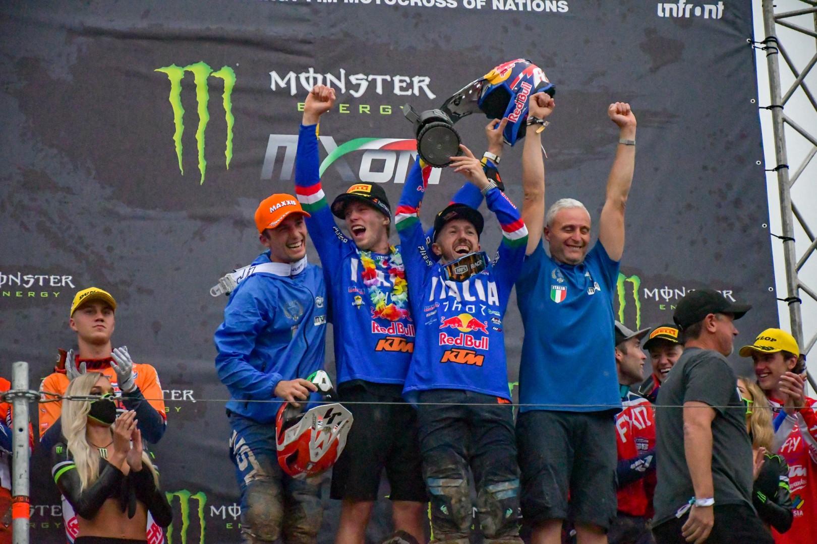 74°MxON Mantova: Processo al Gran Premio