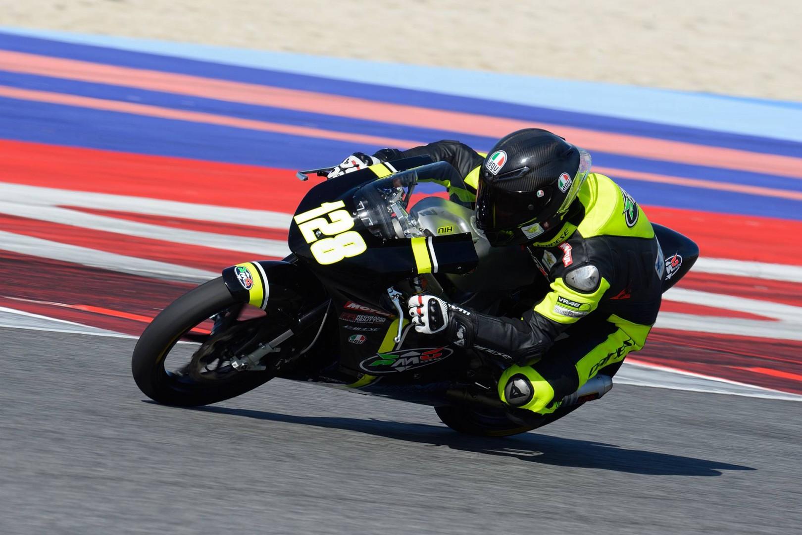 Campionato Italiano Velocità: RMU VR46 protagonista attesa in Moto3 e PreMoto3