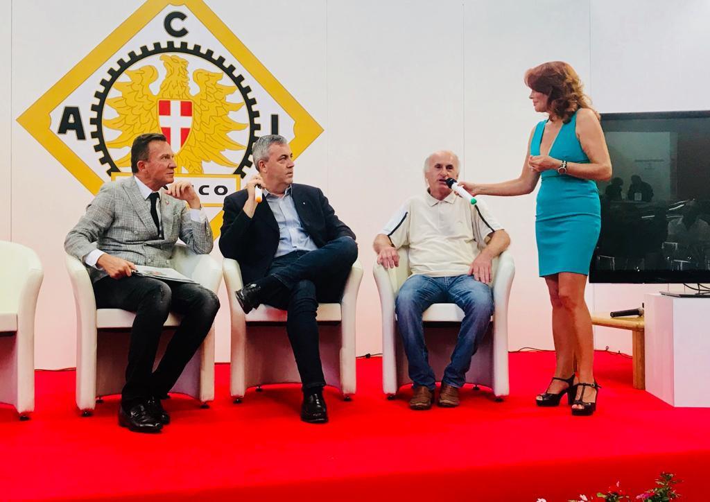 La congiura degli innocenti: esce il 10 ottobre il libro di Luca Dal Monte che racconta l'Alfa Romeo F1 targata IRI